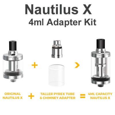 NautilusX4ml