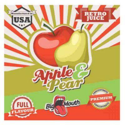 apple-pear-retro-bigmouth