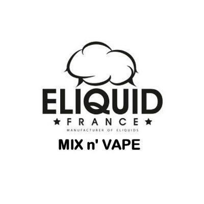 ELIQUID FRANCE MIX N' VAPE