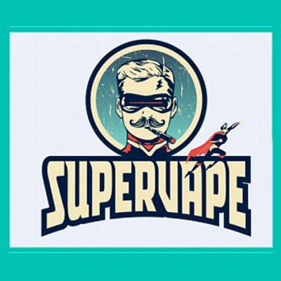 Supervape aroma