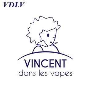 VDLV - Flavorshots