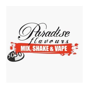 Paradise Flavours Flavorshots