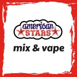 American Stars Flavorshots