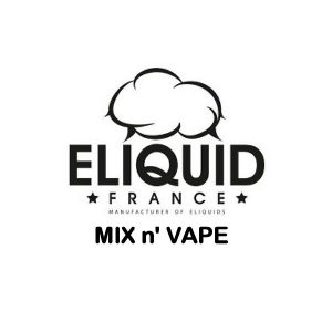 ELIQUID FRANCE Flavorshots