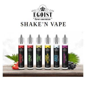 EGOIST Flavorshots