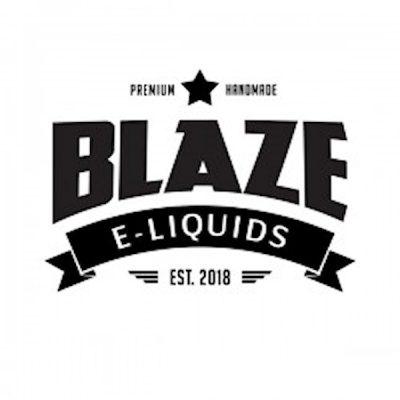 BLAZE Flavorshots