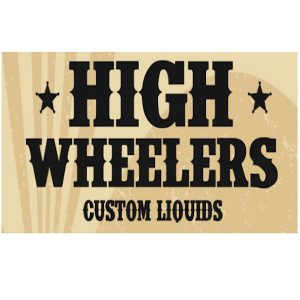 High Wheelers Flavorshots