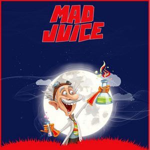 Mad Juice Flavor Shot