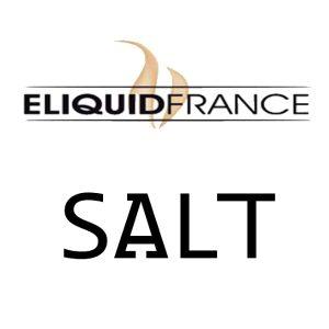 E-Liquid France Salts