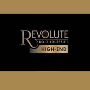 REVOLUTE HIGH-END