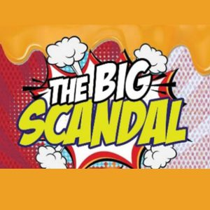 Big Scandal Flavour Shots